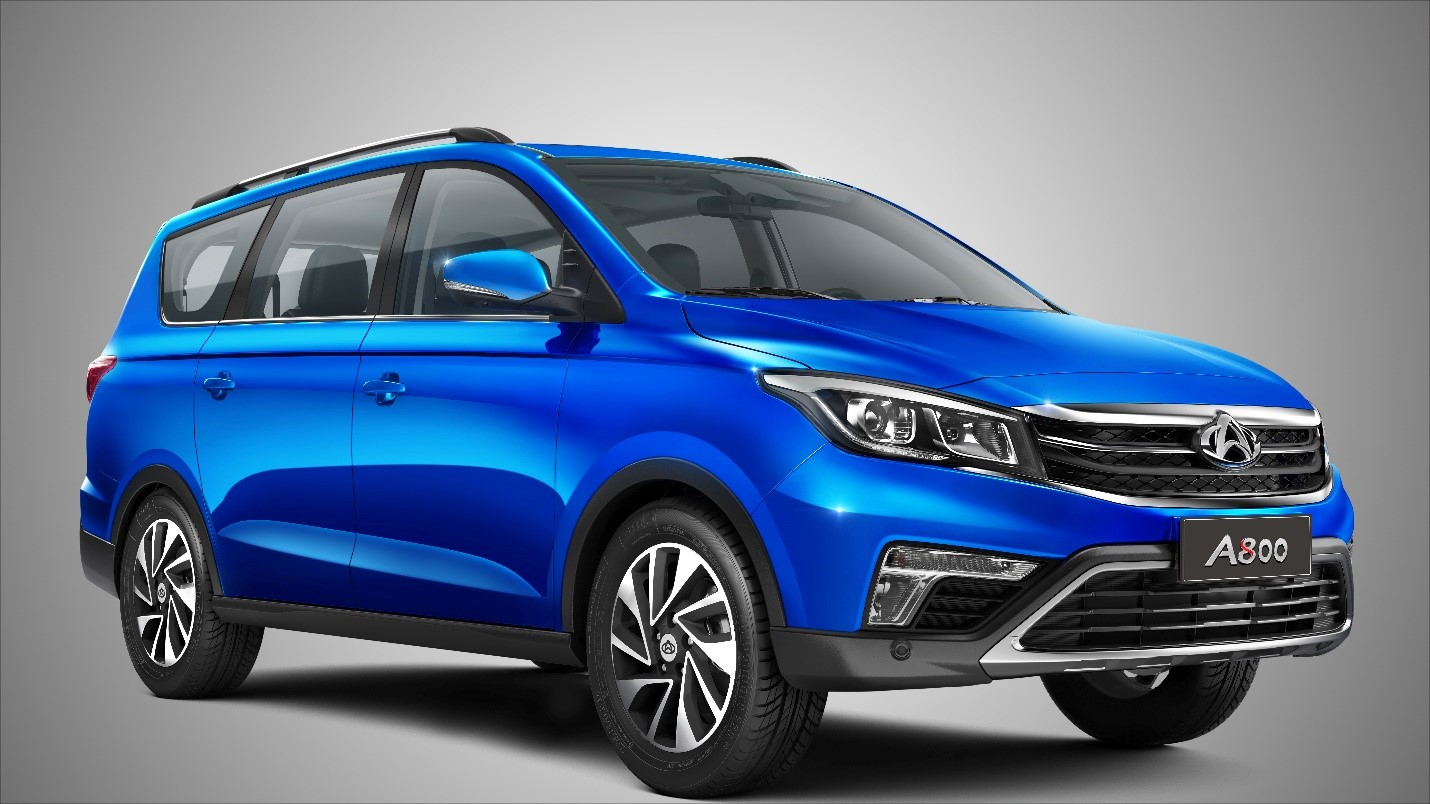 Changan A800 Price in Pakistan 2021 Features Launch Date