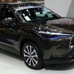 Toyota Corolla Cross Price in Pakistan 2021 Launch Date