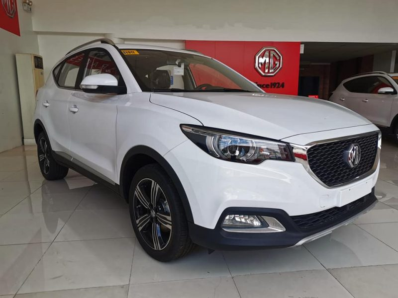 MG ZS Price in Pakistan 2021 Features Specifications