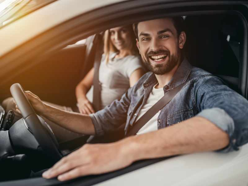 7 Tips To Narrow Down Your Car Shopping Options